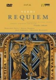 Requiem - Verdi | DVD