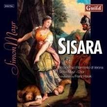 Sisare | Mayr | CD