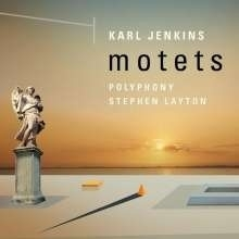 Motets - Karl Jenkins  | CD