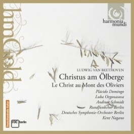 Christus am Ölberge | Beetoven | CD