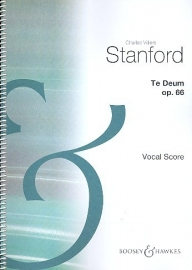 Te Deum op.66 - Charles Villiers Stanford