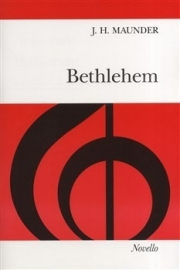 Bethlehem    John Henry Maunder