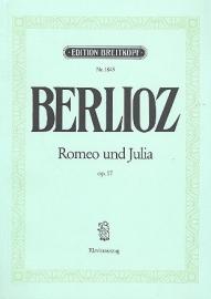 Romeo und Julia op.17-Berlioz | Breitkopf