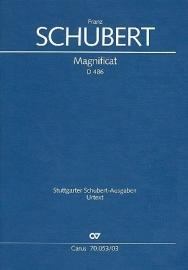 Magnificat D486 - Schubert | Carus