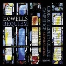 Requiem - Herbert Howells | CD