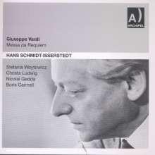 Requiem - Verdi   CD