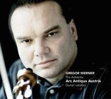 Pro Adventu - Werner | CD