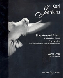 The armed Man - Karl Jenkins