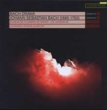 Kantaten BWV 201 & 205 & 213(dvd) - Bach | CD