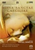 Missa Sanctae Ceaciliae - Haydn | DVD