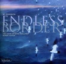 Endless Border - Bo Hansson | CD