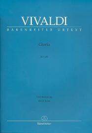 Gloria RV589 - Vivaldi | Barenreiter