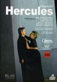 Hercules - Händel | DVD
