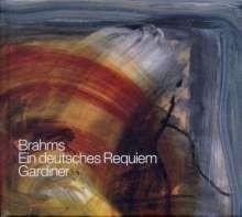 Ein Deutsches Requiem op.45 - Brahms  | CD