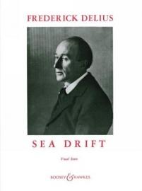 Sea Drift - Fredrick Delius