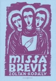 Missa brevis - Zoltan Kodaly