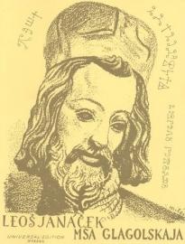 Glagolitische Messe - Janacek