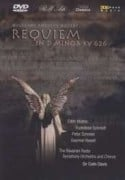 Requiem in D- Minor KV 626 - Mozart | DVD