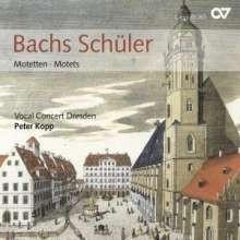 Bachs Schüler - Motetten | CD