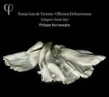 "Requiem ""Officium defunctorum"" (1605)- de Victoria | CD"