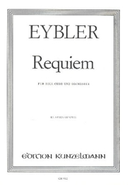 Requiem - Eybler