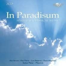 In Paradisum - Spiritual Classical Melodies | CD