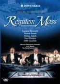 Requiem Mass - Verdi | DVD