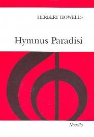 Hymnus Paradisi - Howells