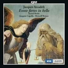 "Missa ""Ave regina caelorum"" - Jacob Arcadelt | CD"