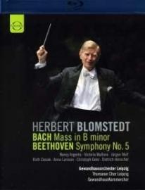 Bach - Messe H-Moll BWV 232  | Blu-Ray