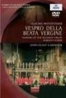Vespro della Beate Vergine - Monteverdi | DVD