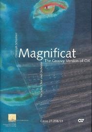 Magnificat - Christoph Schönherr
