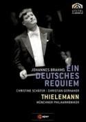 Ein Deutsches Requiem - Brahms | DVD