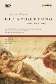 Die Schöpfung / The Creation - Haydn | DVD