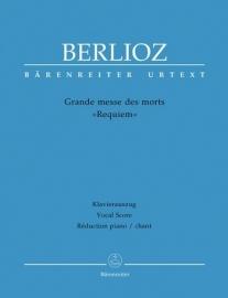 Grande Messe des Morts -Berlioz | Barenreiter