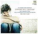 Symphonie Nr.2 Lobgesang | Mendelssohn | CD