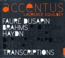 Accentus kamerkoor- verzamel | CD