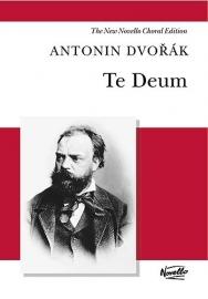Te Deum- Dvorak | Novello
