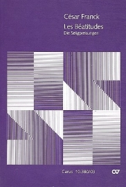Les béatitudes - Franck | Carus