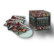 Magnificat - 500 Years of Choral Masterworks | 50 CD