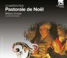 Pastorale de Noël - Charpentier | CD