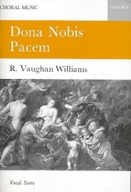 Dona Nobis Pacem - Vaughan Williams | Oxford