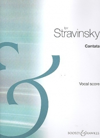 Cantata - Strawinsky
