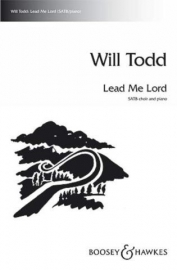Lead me Lord - Will Todd