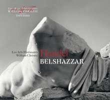 Belshazzar - Händel | CD