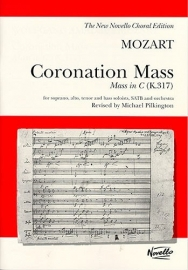 Coronation Mass KV317 - Mozart | Novello