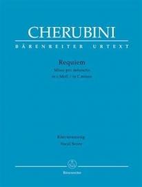 Requiem in C-moll - Bärenreiter