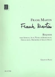 Requiem - Frank Martin