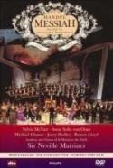 Messiah -Georg Friedrich Händel | DVD
