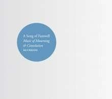 Gabrieli Consort - Songs of Farewell | CD